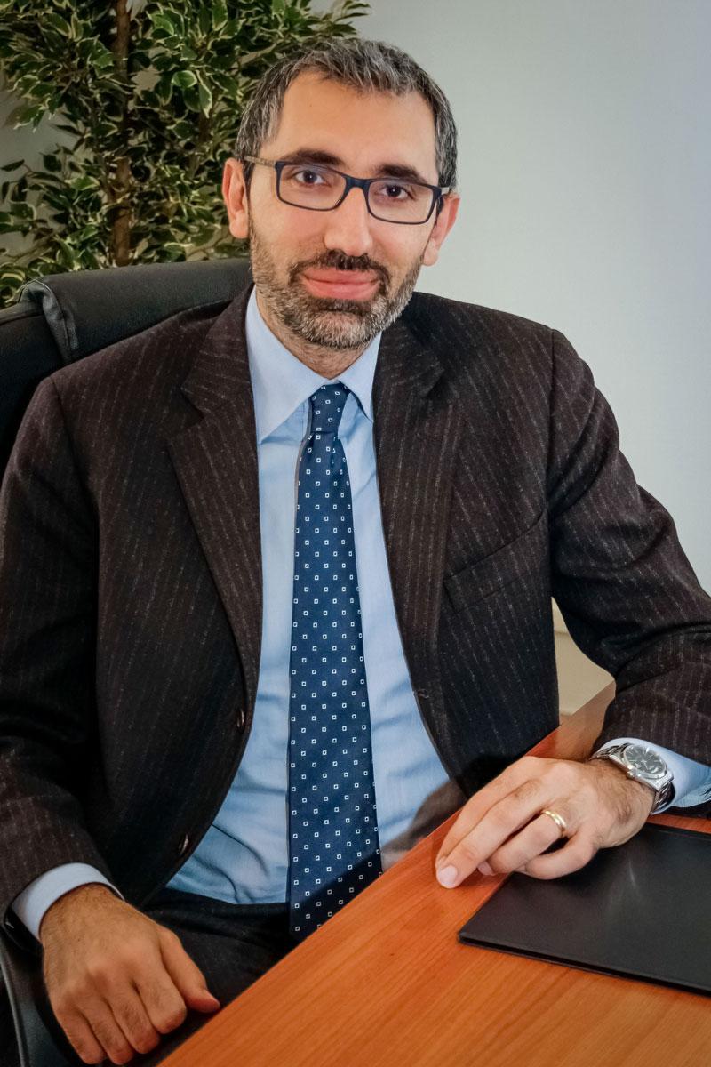 Avvocato Salvatore Cino