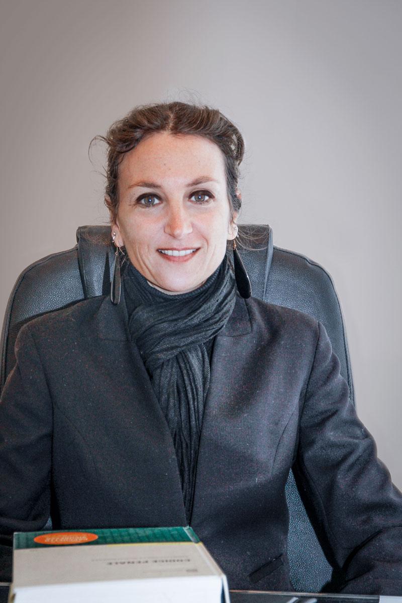 Avvocato Carmela Scarpato
